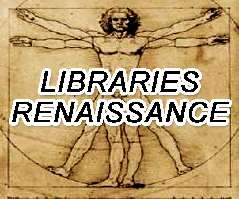 Convegno «Libraries renaissance: greater expectations» David Lankes in Marucelliana