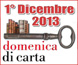 Evento «Domenica di carta 2013»