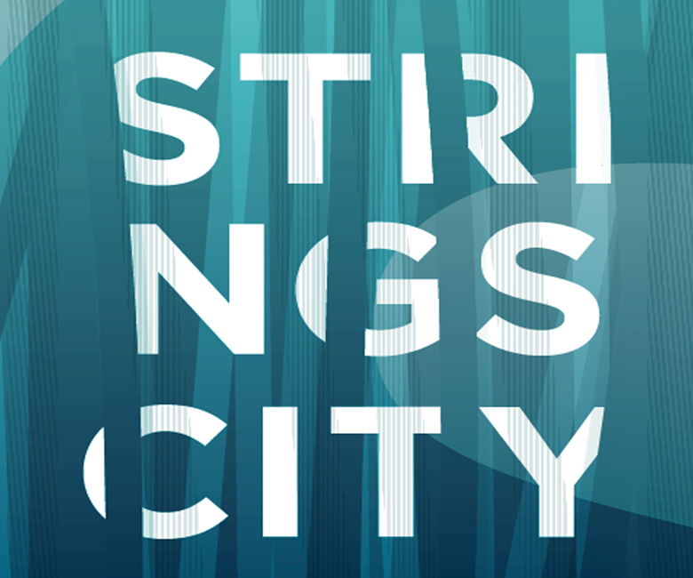 Strings City 2017