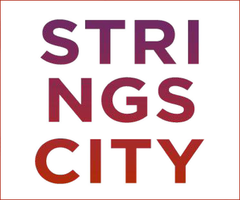 Strings City 2016